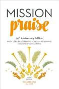 Mission Praise (Two-Volume Set)
