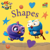 Giggle and Hoot Shapes (Giggle and Hoot) [Board book]
