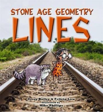 Stone Age Geometry Lines (Stone Age Geometry)