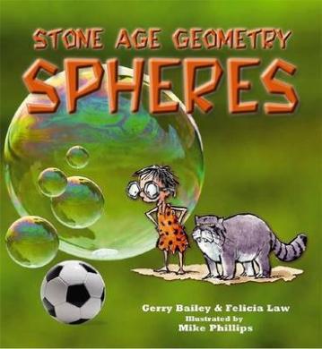 Stone Age Geometry Spheres (Stone Age Geometry)