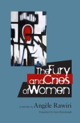 The Fury and Cries of Women (CARAF Books