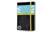 Moleskine The Simpsons Limited Edition Hard Plain Pocket Notebook