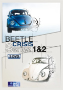 Beetle Crisis: Series 1 and 2 [Region 2]