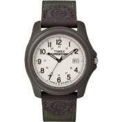 TIMEX T49101 / Timex Expedition Unisex Camper Brown/Olive Green