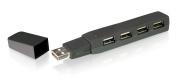 CTA Digital 4 Port USB Pen Hub