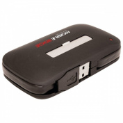 MOBILE EDGE MEAH07 7-PORT USB HUB WITH WRAP-AROUND CABLE