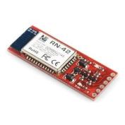Bluetooth Modem - BlueSMiRF Silver