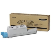 Laser Toner Phaser 6360 Cyan - High Yield - 12000 Pages