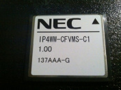 New - SL1100 CF 2 Ports/15 Hours Voice Mail - NEC-1100112