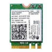 7260NGW Intel® Dual Band Wireless-AC 7260 802.11ac, Dual Band, 2x2 Wi-Fi + Bluetooth 4.0* - Ship from California, In STOCK
