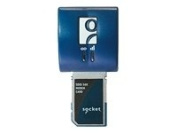 Socket Communications MO7200-558 56Kbps Memory Card Modem with Caller ID