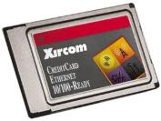Xircom Creditcard 10/100 16-Bit Enet Adapter