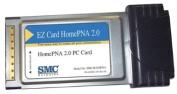 SMC Networks SMC2832HPNA EZ Card HomePNA 2.0 PC Card
