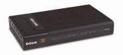 D-Link DGL-4100 4-Port GamerLounge Broadband Gigabit Gaming Router