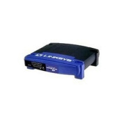 Linksys EtherFast BEFSX41 Broadband Router