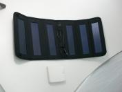 SolarFocus SolarMio Pro Solar Charger for Portable Electronic Devices