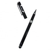 Gomadic Precision Tip Capacitive Stylus designed for the Nextbook devices with Integrated Ink Ballp