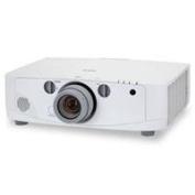 PA600X 6000 Lumens 1024 x 768 XGA 2000:1 LCD Professional Installation Projectors