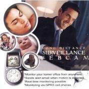 POWER2S Long Distance Surveillance Webcam