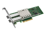 10Gbps Ethernet X520-SR2 Server Adapter by Intel