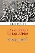 Las Guerras de Los Judios  [Spanish]
