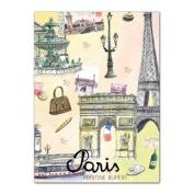 Paris Notecard Box