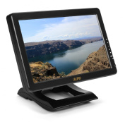 Lilliput 26cm Fa1011-np/c/t VGA LED Touch Monitor with Hdmi & dvi Input by VIVITEQ INC