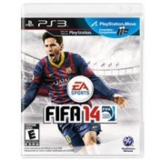 ELECTRONIC ARTS FIFA Soccer 14 PS3 Bilingual