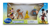 Classic Disney Characters - 4 Pack