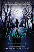 Untold (Lynburn Legacy)