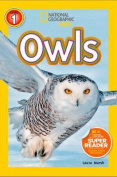 National Geographic Kids Readers: Owls (National Geographic Kids Readers