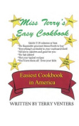 Miss Terry's Easy Cookbook