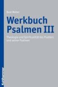 Werkbuch Psalmen III [GER]