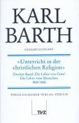 Karl Barth Gesamtausgabe [GER]