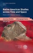 Native American Studies Across Time and Space