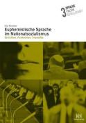 Euphemistische Sprache Im Nationalsozialismus [GER]
