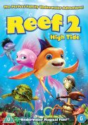 The Reef 2: High Tide [Region 2]
