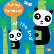 Funny Families - At the Zoo