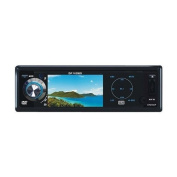 DP Audio Video DP318AP 7.6cm iPod DVD Receiver