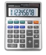 AURORA SEMI DESKTOP CALCULATOR DB453B