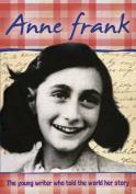 Biography: Anne Frank