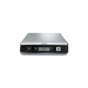 Dymo M25 Digital USB Postal Scale - 25.00 lb / 11 kg Maximum Weight Capacity - 2 Maximum Height Measurement - Black