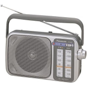 Panasonic RF-2400 AM / FM Radio