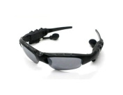 1GB New Headset Sunglass SUN GLASS MP3 Player
