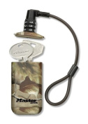 Master Lock 5408DCAMO Mini Safe