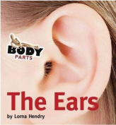 Ears: Body Parts