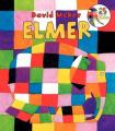 Elmer Board Book [Board Book]