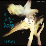 The Head on The Door Vinyl by Cure 2Record