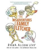 The Misadventures of the Family Fletcher [Audio]