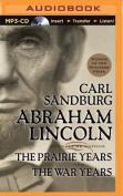 Abraham Lincoln [Audio]